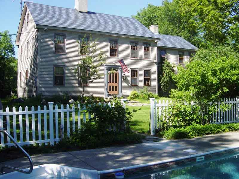 Best Bed And Breakfast Manchester Vt