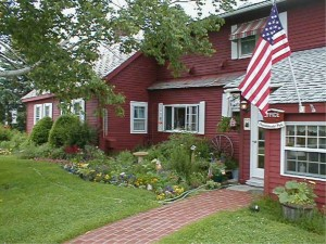 Colonial House and Inn Weston Vermont