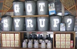 Got Syrup
