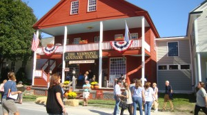 The Vermont Country Store in Weston, Vermont