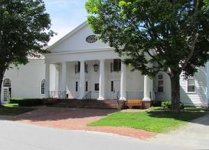 Weston Playhouse, Weston, Vermont, World Class Theatre & Entertainment in Weston, Vermont