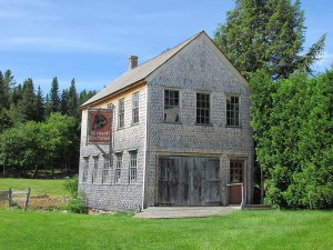 Weston, Vermont, Craft Building Museum